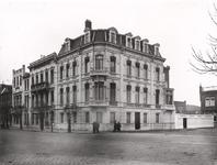 2006-4911-2 De Westerstraat 3, het hoofdkantoor van de Rotterdamse Verzekerings-Sociteiten R.V.S.