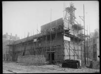 2008-5222 Woningen in aanbouw. Locatie is onbekend.