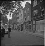 10239-2 Overzicht van de Voorhaven waartussen het pand van het Diamondcenter zichtbaar is (nr. 34).