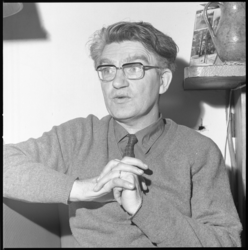 10578 Ernst Klip senior, fotograaf in Lekkerkerk.