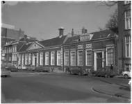10756 Kuyl's Fundatie aan de Schiekade.