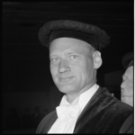 10833-1 Portret van professor mr. W.J. Slagter.