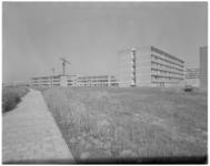 10846 Huizen in aanbouw in IJsselmonde.