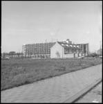 10979 Moderne flatbouw en eengezinswoningen