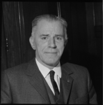 11326 Portret mr. J.C. Knap, secretaris der gemeente.