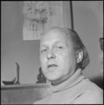 11745 Alje Bolt, dirigent van Ars Musica en chef van de abonnementenafdeling van dagblad De Rotterdammer.