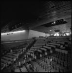 11862-1 Interieur aula ('Hofpleintheater') van het gebouwencomplex Technikon aan de Schiekade, hoek Heer Bokelweg - ...