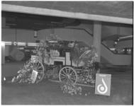 12056 Promotie-activiteiten voor Floriade 1972 in Amsterdam tijdens het ABTA-congres (organisatie van Britse reisbureaus).