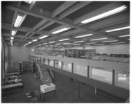 12088 Centrale Technische Bibliotheek in schoolgebouw Technikon.