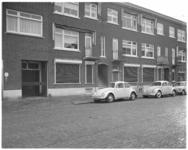 12110 Abortuskliniek van Stimezo in de Ebenhaezerstraat 20-26 in Carnisse.