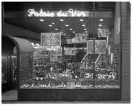 12122 Wijnwinkel Palais du Vin aan de Meent 124.