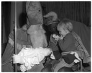12138 Sinterklaasfeest gevierd bij de Taxicentrale.