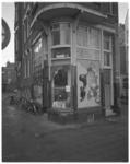 12165 Winkel van actiegroep Kabouters, hoek Schiedamsesingel - Vredesteinlaan in de wijk Cool.
