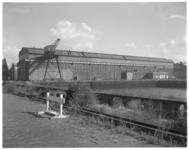 12565-1 Bedrijfsterrein Wilton-Fijenoord op Delfshaven Schiemond.