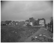 12574 Sloop aan Rechter Rottekade Oude Noorden.