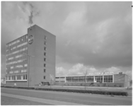 12802 Bedrijfsgebouw Wolter & Dros in Amersfoort; Amsterdamseweg..