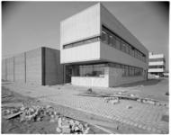 12814 Kantoor August Köpcke scheepsleveranciers op industrieterrein Halfweg aan de Malledijk in Spijkenisse