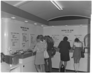 12905 Snuffelen in de vacaturebakken van het Werkinformatiecentrum (WIC) in het Gewestelijk Arbeidsbureau.