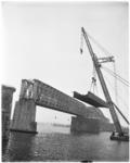 1302-2 Brugsegment van de Baanhoekbrug tussen Dordrecht en Sliedrecht wordt verwijderd ivm. de aanstaande passage van ...