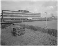 13202 ECT-kantoor tussen Prinses Beatrixhaven en Slotsedijk bij Rhoon.