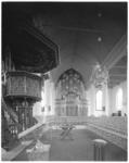 13331 Orgel in Grote Kerk Vlaardingen.