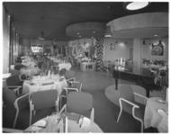 13522 Restaurant en bar Rijnhotel.