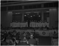 1357-1 Vereniging voor Veilig Verkeer houdt propaganda-avond in de Rivierahal.