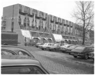 13876 Woningbouw Sint Jacobsplaats in Centrum.