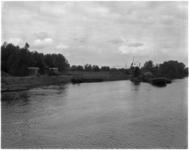 1796-1 NAM-locatie op het Eiland van Brienenoord.