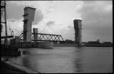 1931-1 Stormstuw dicht.