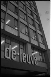 1999-2 Kantoorgebouw De Leuve, hoek Schilderstraat en Schiedamsedijk