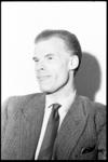 20017-9-18 Portret van de violist/dirigent Elie Poslavsky, die is benoemd tot adjunct-directeur van de Stichting ...