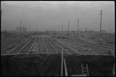 20019-32b-35 Aanleg van een toegangsweg naar Rijksweg A 16 bij de in aanbouw zijnde Van Brienenoordbrug.