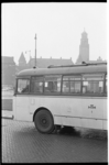 20023-42-36 Door de benarde positie van de RET met stadsbussen worden er geleende HTM bussen van het Haagse ...