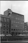 20025-78-43 Het gereformeerde verpleeghuis De Heul aan de Schiekade.