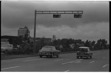 20028-13-26 Signaleringsverlichting op rijksweg 13.