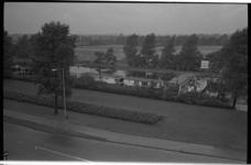 20028-94-4 Overzicht Gordelweg en woonboten Noorderkanaal.