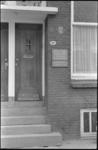 20472-1-22 Tehuis van de Vereniging Onderlinge Vrouwenbescherming aan de Beukelsweg 80, waar ongehuwde moeders en hun ...