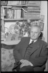 2052 Dominee W.A. Zeydner, portretfoto.