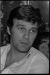 21327-3-20 Acteur Roel Bos (pseudoniem Glenn Saxson) speelt in film 'Adio Alexandra' met Anna Maria Pierangeli, een ...