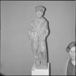 21569-1-10 Erasmus en zijn tijd, een tentoonstelling over de humanist Desiderius Erasmus in Museum Boymans-van ...