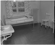 221-10 Slaapkamer in koloniehuis voor Kinderen naar Buiten in Nunspeet.