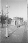 22396-3-30 Exterieur 't Oude Tramhuys in Hermesplantsoen tussen Westersingel en Mauritsweg.