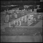 22445-3-10 Overzicht van de begraafplaats aan de Ring 548.
