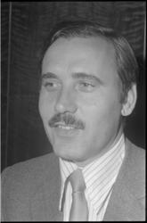 22894-1-25 Prof. dr. J.H. Christiaanse, lid van de gemeenteraad (ARP).