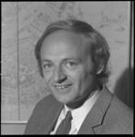 23375-4-8 Portret van drs. J. Laan, wethouder.