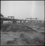 23837-1-7 Bouw viaduct rijksweg 20 naar rijksweg 16 over Terbregseweg.