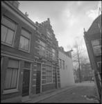 24157-2-12 Exterieur van geboortehuis Piet Heyn en de daarnaast gelegen panden in de Piet Heynstraat.