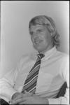 24550-5-3 Prof dr. L. Koopmans, die is benoemd tot hoogleraar openbare financiën aan de Nederlandse Economische Hogeschool.