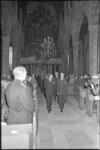 24585-3-12a In aanwezigheid van Prins Claus wordt het nieuwe orgel van de Laurenskerk in gebruik gesteld en bespeeld ...